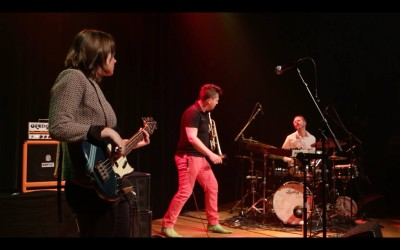 Breda jazz festival optredens