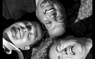 Nieuwe band: Playground Millionaires!