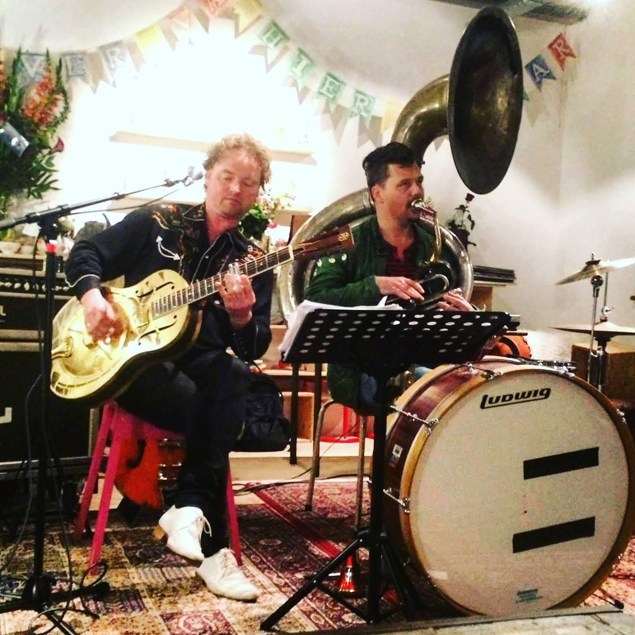 Verbraak | van Bijnen komt in september 2016 met album!